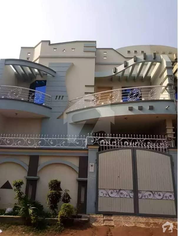 5 Marla House For Sale - Shadab Town Sahiwal