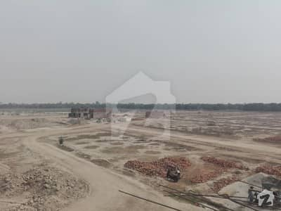 1 Kanal Allocation File At Dha Multan Phase 1 For Sale