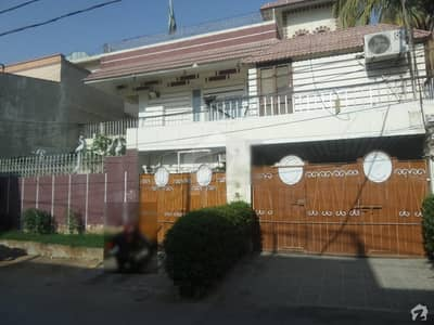 G+1 Floor House Is Available For Sale
