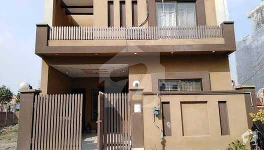 Old Double Storey House For Sale At Good Location