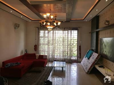 Dha Phase 8 Park View 25 Marla Corner Owner Build House For Sale