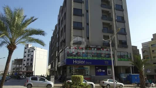 Rented Ground Floor Shop Is Available For Sale