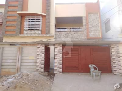 300 Sq Yard Bungalow For Sale In Zeeshan Colony