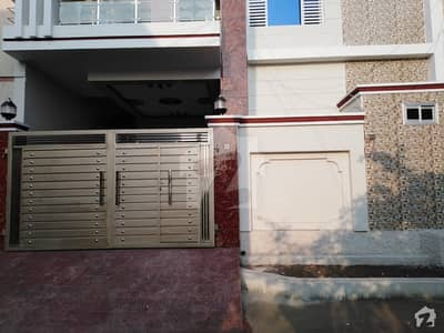 5. 5 Marla House For Sale Double Storey