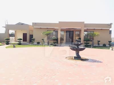 Luxury Owner Built 17 Kanal Farm House Bedian Road Near Dha Ph 7 On Cost Price