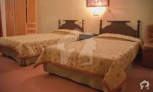 Monthly Fully Furnished Rooms With Hotel Like Services