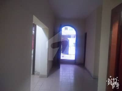 Ground Portion For Rent in G6
