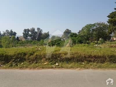 High Rise Building Plot Available For Sale In Jinnah Avenue Islamabad