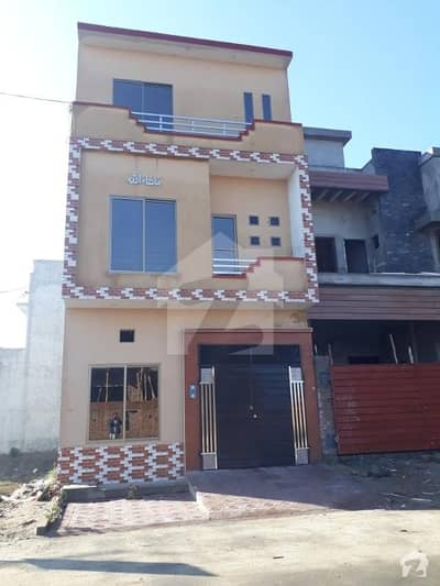 New House In Jewan City For Rent
