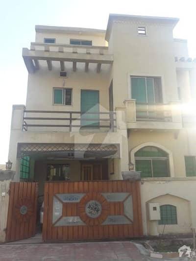 House for Sale Ali Block Bahria Town Phase 8 Rawalpindi