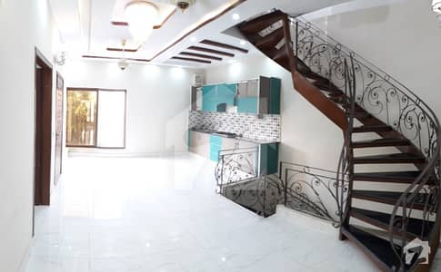 5 Marla Slightly Used House  Rent In Bahria Nasheman
