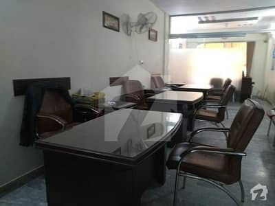 Office For Sale  Main University Road