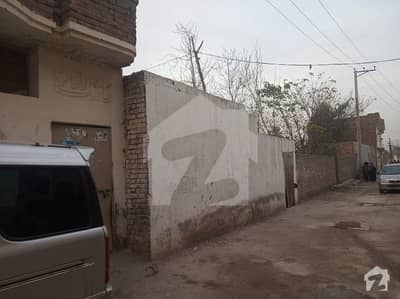 3marla ghar near agriculture university peshawar khwara ghara for sale