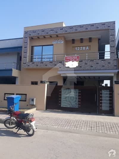 10 Marla House For Sale In Bahria Town