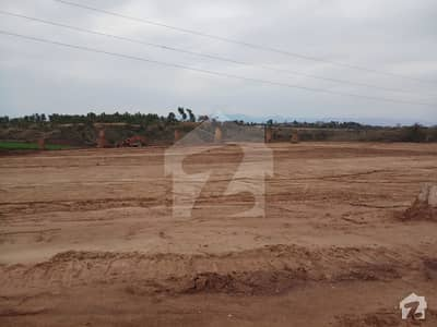 4 Marla Commercial Plot Is Available For Sale
