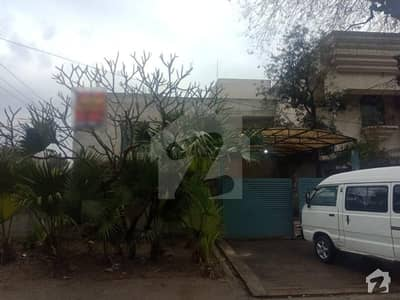 Corner House Available For Sale In Reasonable Price