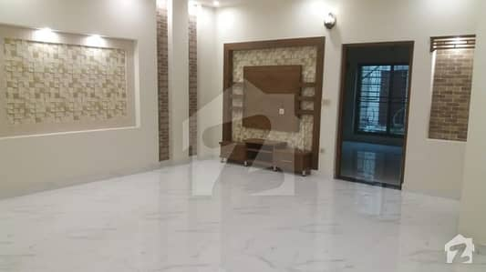 10 Marla Slightly Used House Is For Rent In Gulshan E Lahore Society Near Wapda Town Phase 1 Lahore C Block