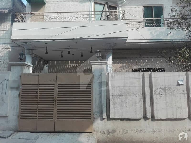 Lower Portion Available For Rent On Multan Road Hassan Town