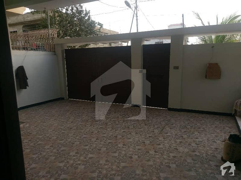 Gulshan E Kaneez Fatima  400 Sq Yard Double Storey Brand New Bungalow West Open