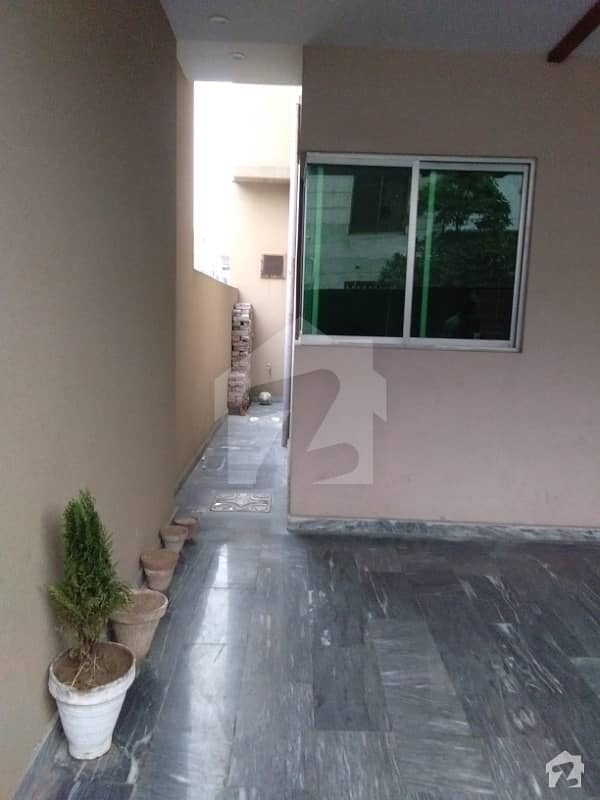6 Marla Brand New Double Story House For Sale