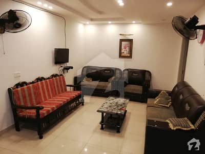 5 Marla Fully Furnished Apartment For Rent
