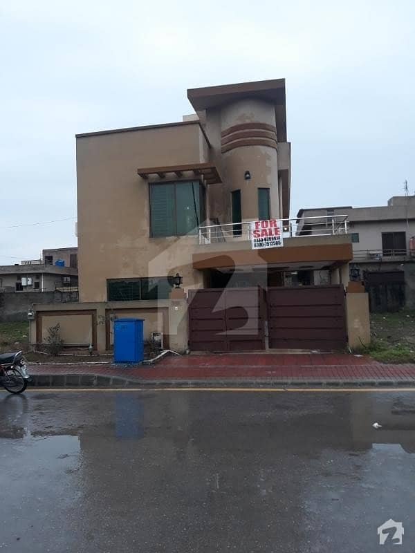 10 Marla Beautiful House For Sale In Bahria Town
