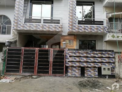 G-9 - Beautiful Brand New Double Unit House For Sale