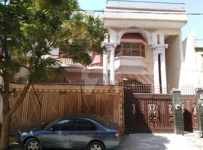 گلشنِ زیل حیدر آباد میں 6 کمروں کا 10 مرلہ مکان 1. 8 کروڑ میں برائے فروخت۔