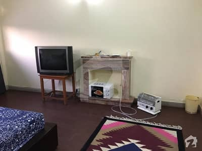 Room For Rent In One Kanal House