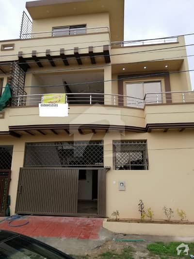 5 Marla Double Storey Newly Constructed House Is Available For Sale