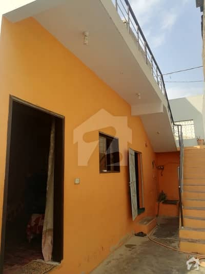 Residential House For Sale Good Location (Price Negotiable)
