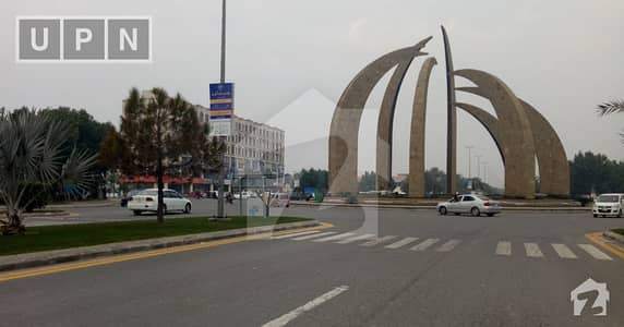 Mega Deal Plot For Sale In Sector E Bahria Town For Sale