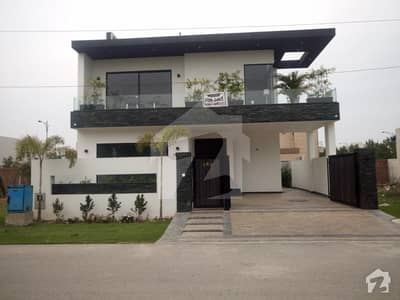 11 Marla Brand new House for sale in Eden City
