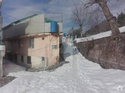 Ideal Located On Posh Area Of Murree 700 Square Feet 2 Bedrooms Flat Available For Sale