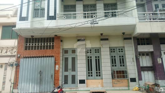 Jhang Road House For Sale