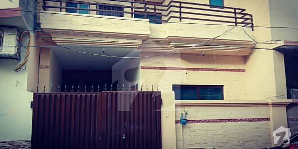 5 House For Rent In Gulshan Ali Colony