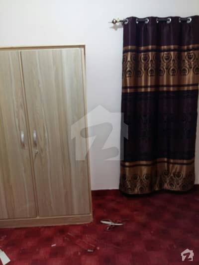 Furnished Flat For Sale In G-1 Block Johar Town Lhr