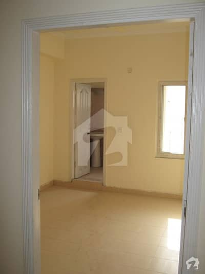 2 Bed Flat In PWD Housing Society Is Available For Rent