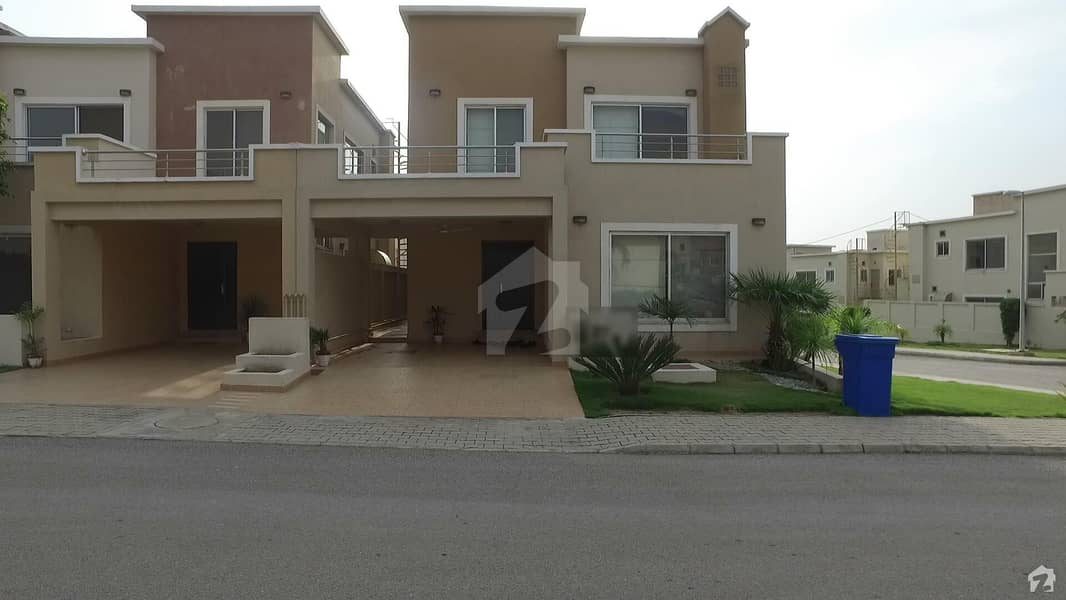 8 Marla Dha Home Is Available For Sale In Dha Valley Islamabad
