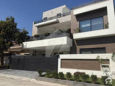 G-9 Brand New House Available For Sale Beautiful Location