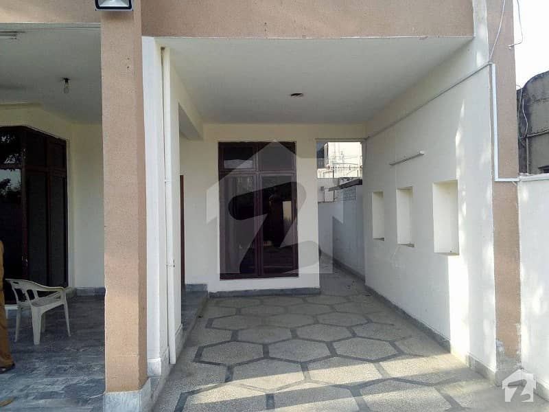 Cantt CMA Colony one kanal full house for rent very prime location
