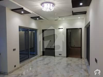 11 Marla Bungalow Facing Park Out Class Location In DHA Phase 1 P