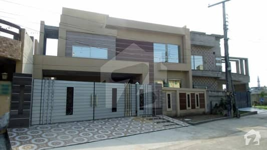 House For Sale In Phase 2 Of Punjab Society