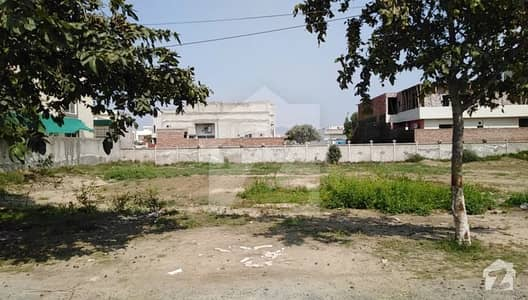 Good Location Plot For Sale In Block A Of Nespak Housing Scheme