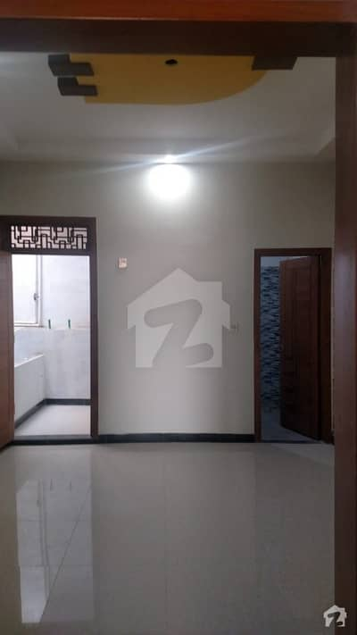 Brand New First Floor Portion For Sale In Gulistan E Johar