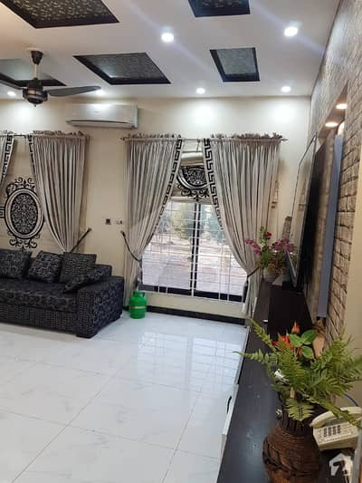 1 Kanal Brand New Marvellous Mediterranean Dream House Owner Built For Sale In Canal Garden Block B Bahria Town Lahore