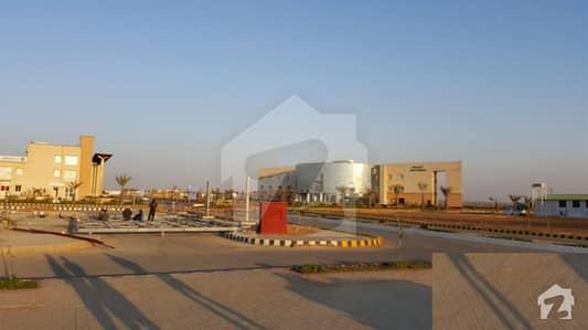Sector 11e Dha City Karachi Plot For Sale