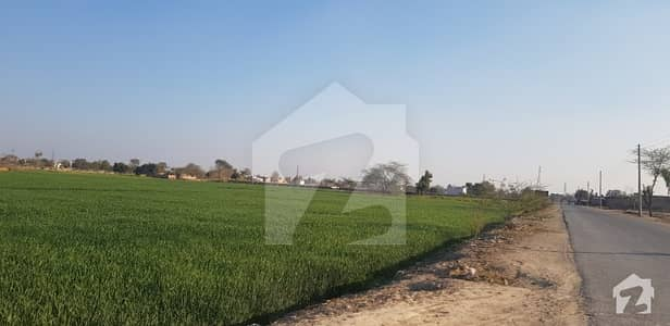 Agricultural Land and Agriculture Plots for Sale in Burewala