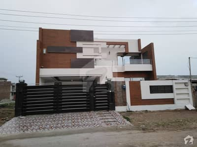 12 Marla House For Sale In Karana View On Faisalabad Road
