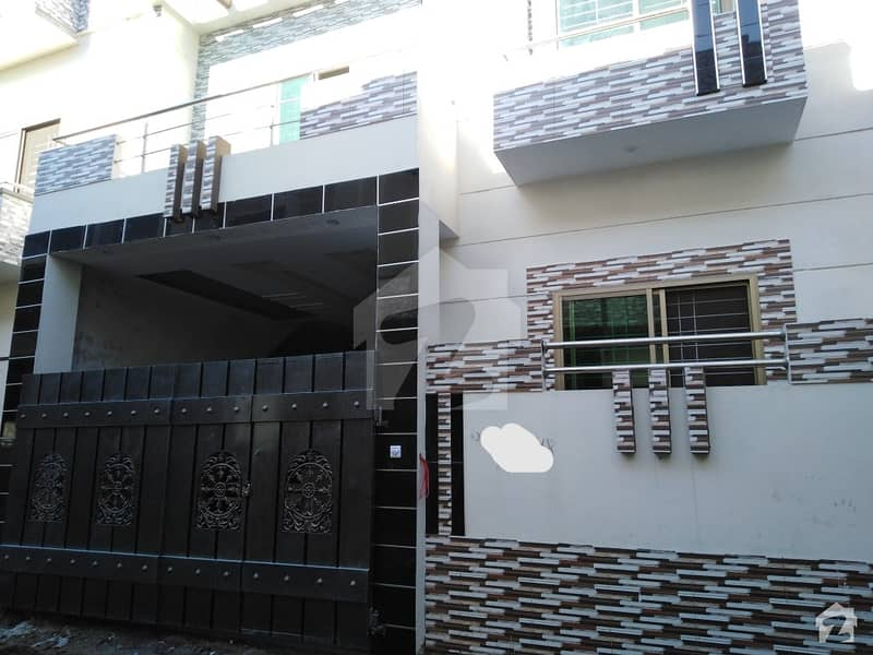 5 Marla House For Sale Double Storey In C Block